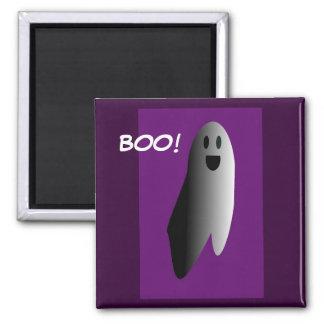 友好的な幽霊の漫画 マグネット