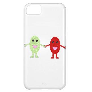 友情のブドウのiPhone 5の場合 iPhone5Cケース