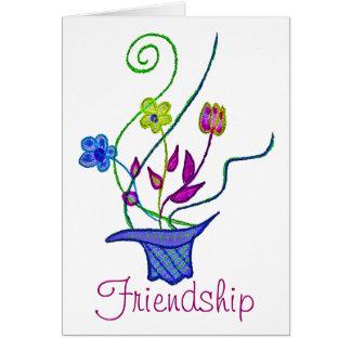 友情! カード