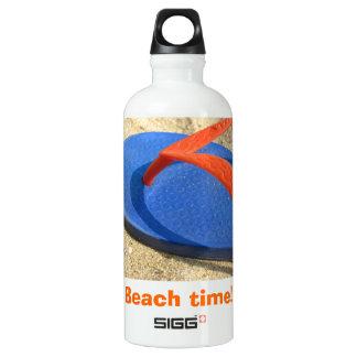 双安定回路のイメージのビーチの時間 ウォーターボトル