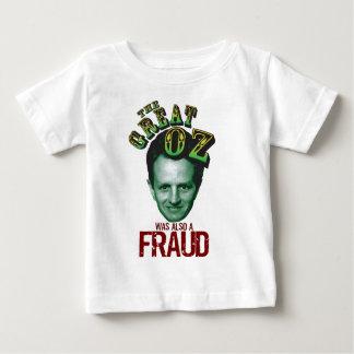 反ティムGeithner ベビーTシャツ