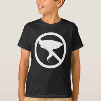 反トルネード Tシャツ