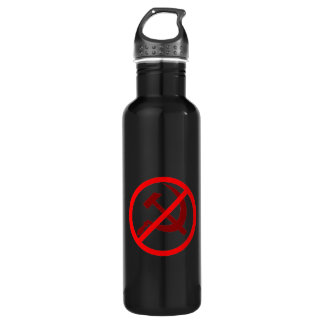 反共主義 ウォーターボトル