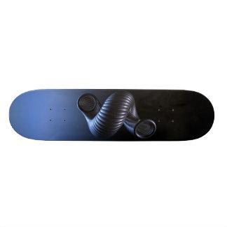 反動 カスタムスケートボード