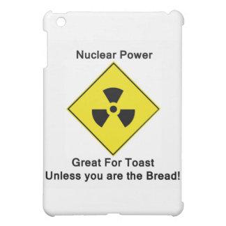 反原子力 iPad MINIカバー