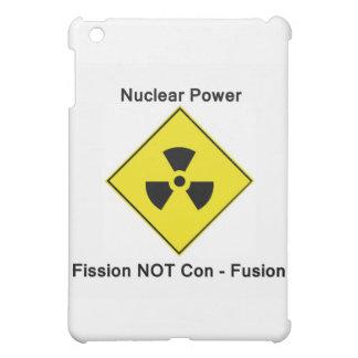 反原子力 iPad MINIケース