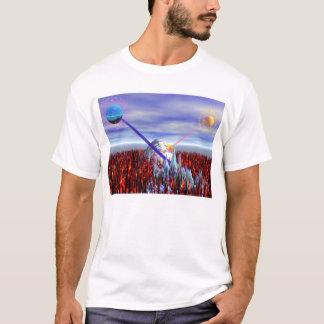 反対 Tシャツ