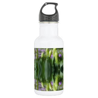 反射の教会花 ウォーターボトル