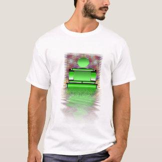 反射仏 Tシャツ