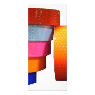 反射器反射ポリ塩化ビニールのステッカーテープ反射器 ラックカード