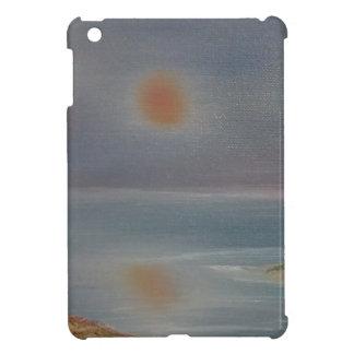 反射 iPad MINIカバー