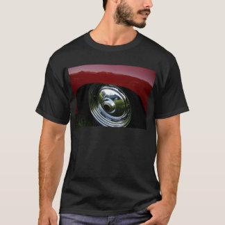 反射 Tシャツ