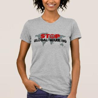 反戦争平和印 Tシャツ