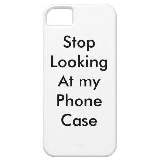 反社会的なiphoneの場合 iPhone SE/5/5s ケース