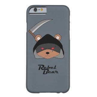 反逆くまの死神 BARELY THERE iPhone 6 ケース
