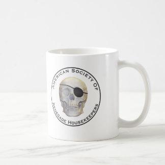 反逆する主婦 コーヒーマグカップ