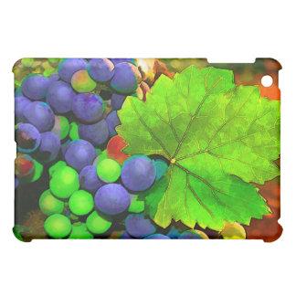 収穫のブドウ iPad MINI カバー