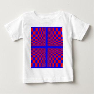 収縮 ベビーTシャツ