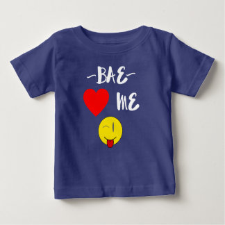叔母さんLoves Me叔母さん- Baby Gift BAEの ベビーTシャツ