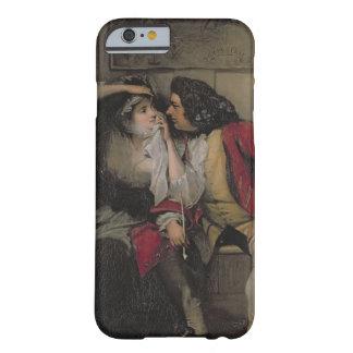 叔父さんトービーおよび寡婦Wadman Barely There iPhone 6 ケース