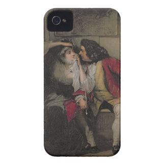 叔父さんトービーおよび寡婦Wadman Case-Mate iPhone 4 ケース