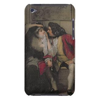 叔父さんトービーおよび寡婦Wadman Case-Mate iPod Touch ケース