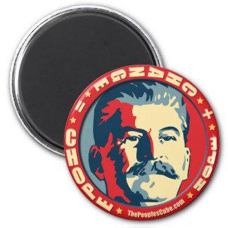 叔父さん-ジョースターリン: OHPの磁石 マグネット
