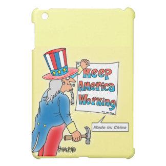 叔父さんSAME IPDA MINI CASES iPad MINIケース