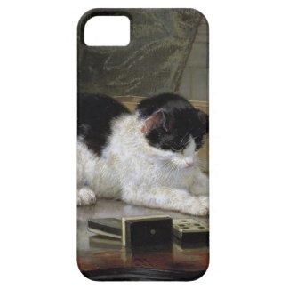取った iPhone 5 Case-Mate ケース