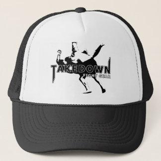 取り外し戦いのギアの古い学校の帽子 キャップ