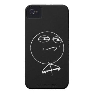 受け入れられる挑戦 Case-Mate iPhone 4 ケース