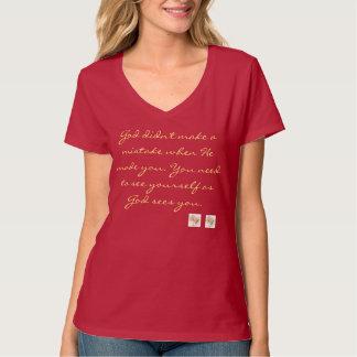 受諾のTシャツ Tシャツ