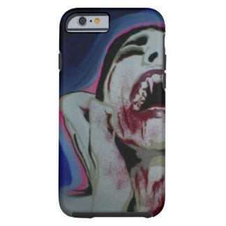 「受諾」の(吸血鬼) iPhone6ケースの苦痛 ケース