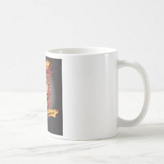 叙事詩のチータのマグ コーヒーマグカップ