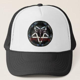 叙事詩の死の五芒星の帽子 キャップ