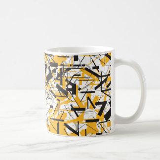 叙情的なインスピレーション コーヒーマグカップ