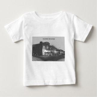 叙情詩的な劇場- WAYCROSS、ジョージア ベビーTシャツ