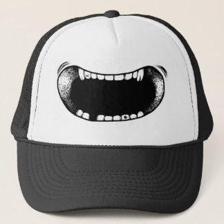 口の帽子 キャップ