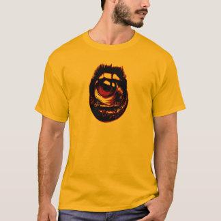 口の目 Tシャツ