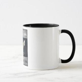 口論のフランク マグカップ