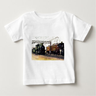 古いのNewのSt. Clair Tunnel Company ベビーTシャツ