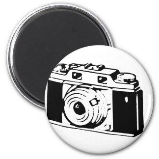 古いカメラ マグネット