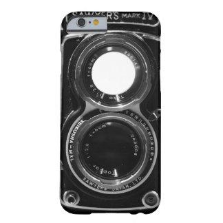 古いカメラ BARELY THERE iPhone 6 ケース