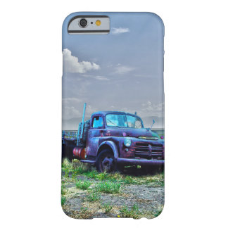 古いトラック BARELY THERE iPhone 6 ケース