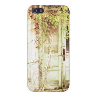 古いドアのiPhone 5の場合 iPhone 5 Cover
