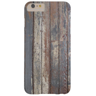 古いドア BARELY THERE iPhone 6 PLUS ケース