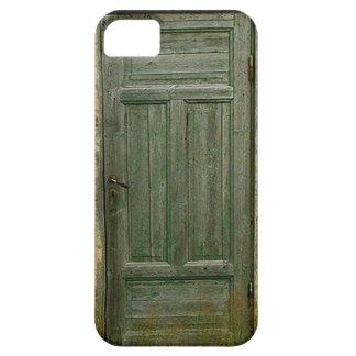 古いドア iPhone SE/5/5s ケース