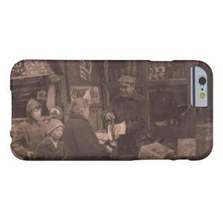 古いニューヨーク BARELY THERE iPhone 6 ケース