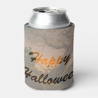 古いハロウィン 缶クーラー
