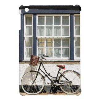 古いバイク iPad MINIケース